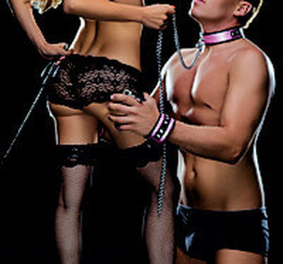 "Fetish, Bondage, BDSM Night at the ""Swingers Club"" in the Spa"