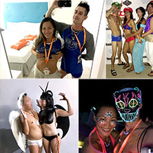 Wonderful australia swinger parties young cruises