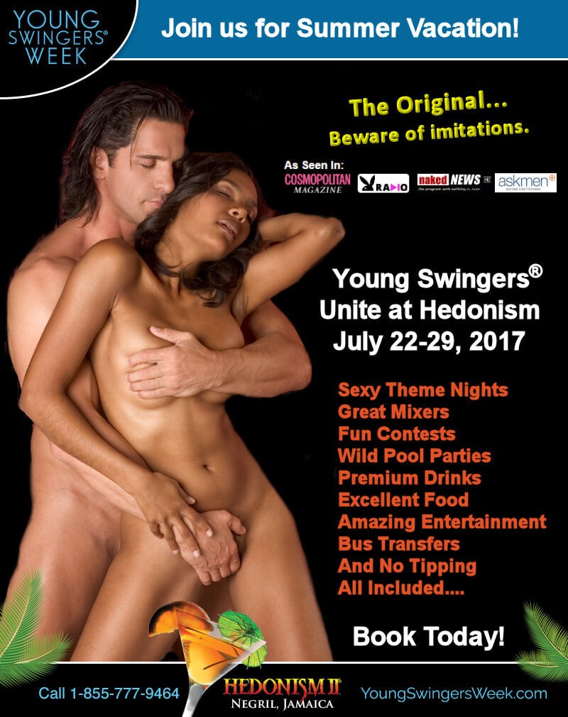 Swingers event