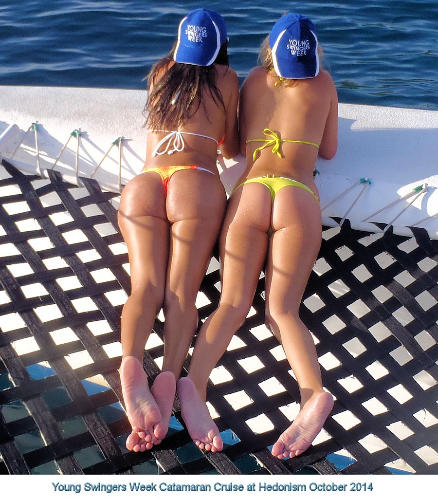 Catamaran swingers Lifestyle Swinger Cruises Overview » The Swinger Cruise